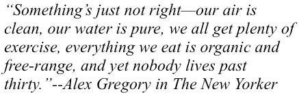 organic quote